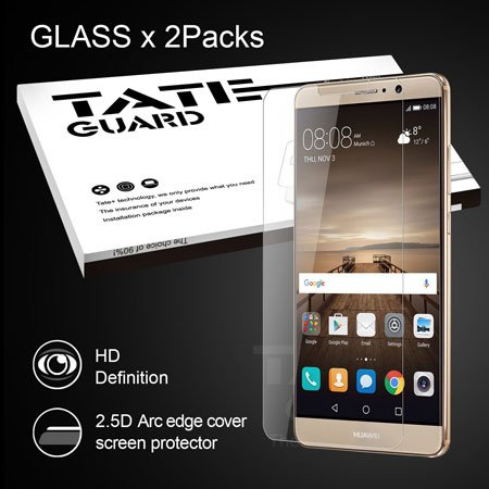 Best Huawei Mate 9 Screen Protector