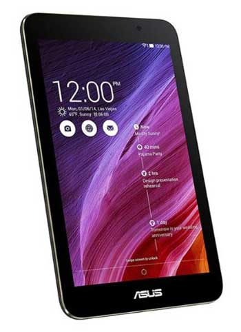 ASUS MeMO Pad 7 ME176CX-A1-BK - best 7 inch Android Tablet