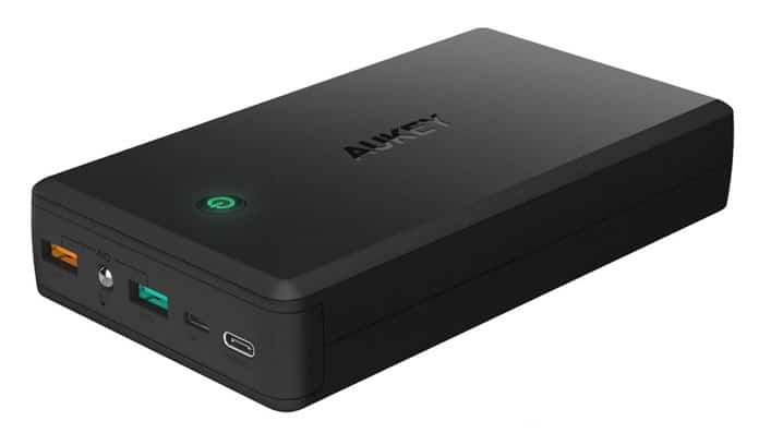 AUKEY 30000mAh Portable Charger