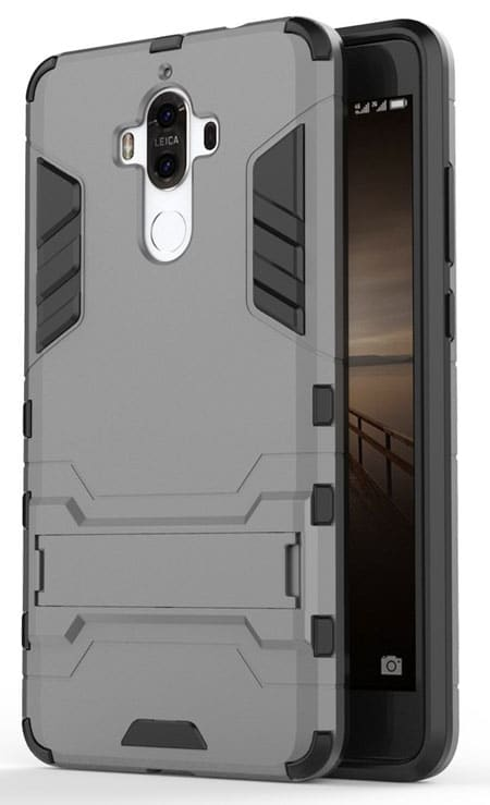 AVIDET Shock-Absorption Case Cover for Huawei Mate 9