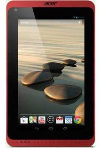 Acer Iconia B1-720-L684 Android Tablet