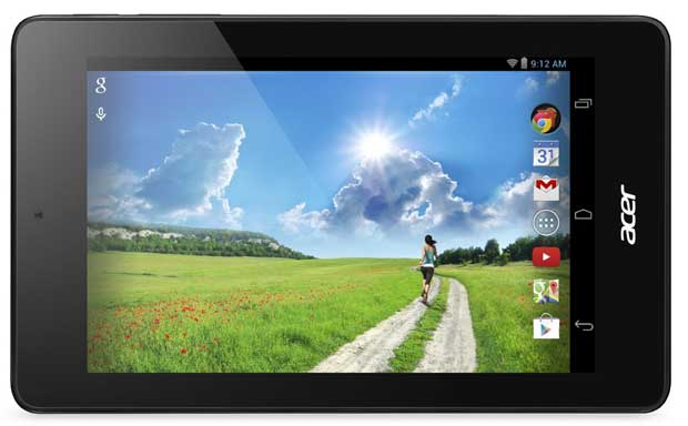Acer Iconia One 7 B1-730HD-170T