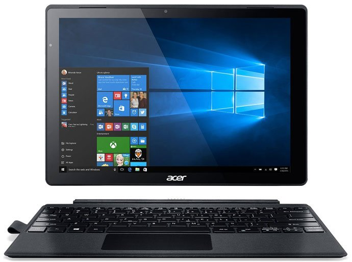 Acer Switch Alpha 12 (SA5-271-71NX)