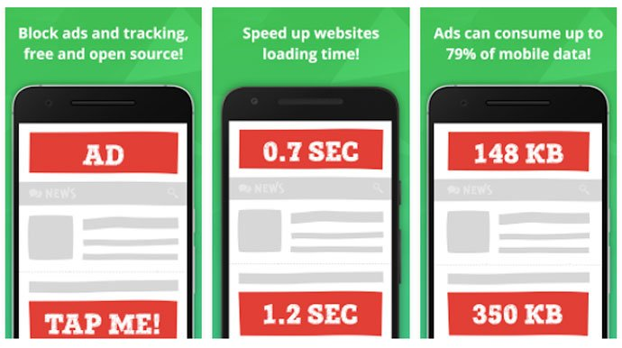 Best Ad Blocker for Android 2018   Stop Pop-Up & Annoying Ads for Free