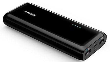 Anker Astro E5 16750mAh Portable External Battery