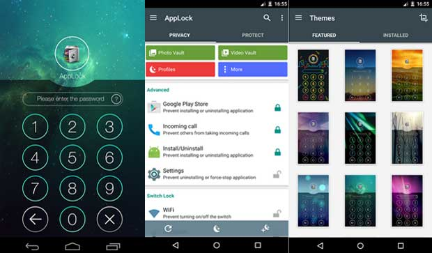 AppLock - Best App Locker for Android