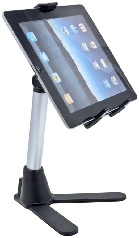 Arkon Countertop or Desktop Tablet Stand for Samsung Galaxy Tab Pro