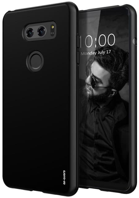 As-Guard Case Cover For LG V30