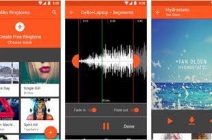 Audiko Ringtones - Free Ringtone App for Android