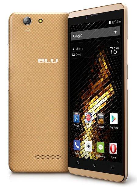 BLU Vivo XL Smartphone