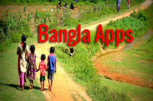 Best Free Bangla Apps Featured