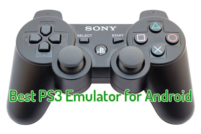 Download and Install Best PS3 Emulator for Android