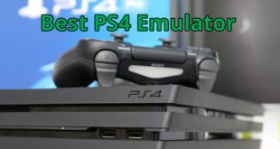 Download PS4 Emulator for Android