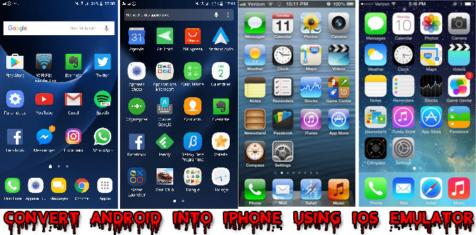Best iOS Emulator for Android (How to Install iPhone Apps on