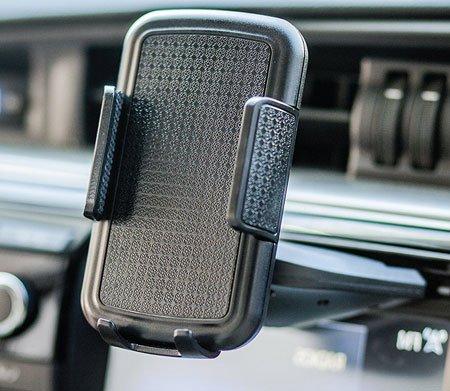 Bestrix Universal CD Slot LG G5 Car Mount Holder