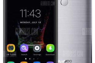 Bluboo Maya Max 4G+ Phablet Reviews