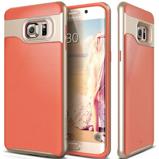 Caseology Case for Galaxy Edge 6 Plus