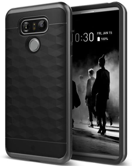 Caseology [Parallax Series] LG G6 Case