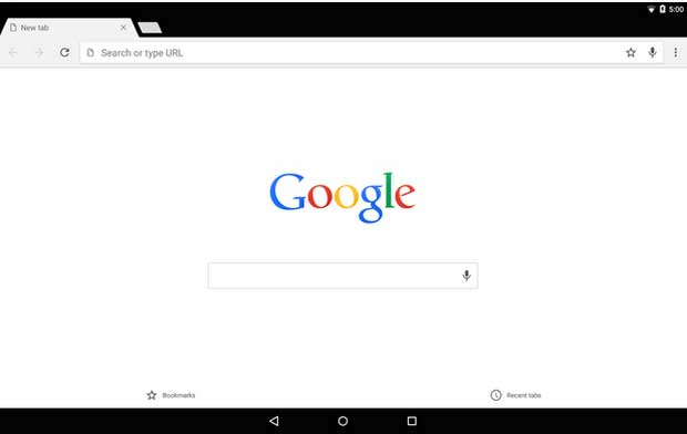 Google Chrome - Web Browser Apps for Android