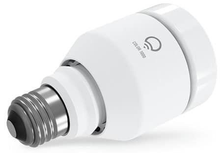 Control LED Bulb Using Your Android
