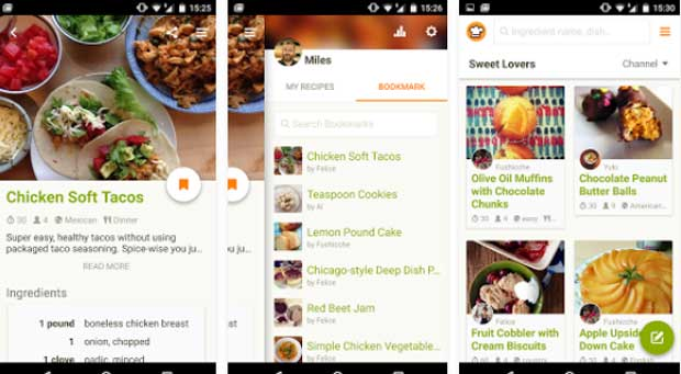 Cookpad - Cooking Apps for Android