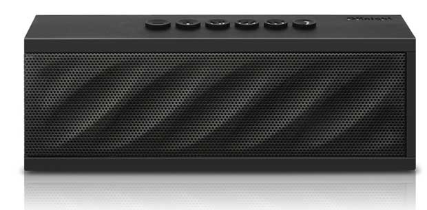 DKnight Magicbox II Bluetooth 4.0 Ultra Portable Wireless speaker