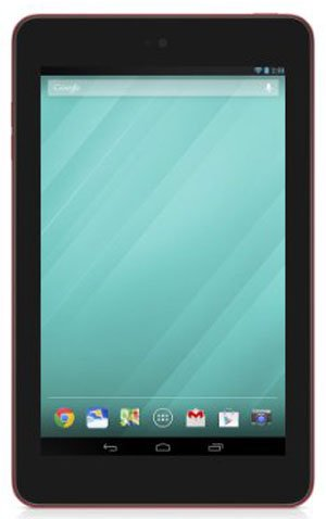 Dell Venue 7 16GB Android Tablet
