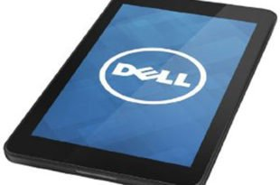 Dell Venue 8 32 GB Tablet