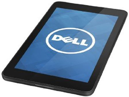 Dell Venue 8 32 GB Tablet - Dell Android Tablets