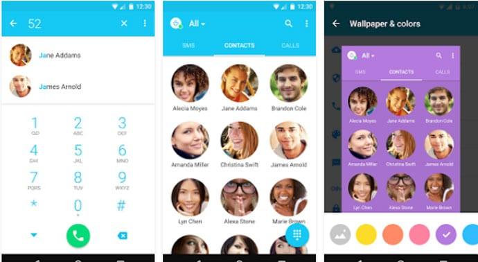 Dialer +Best Dialer App for Android