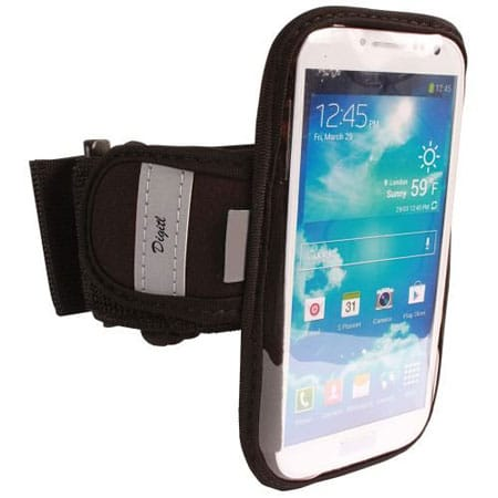 DigitMobile Armband for LG G6