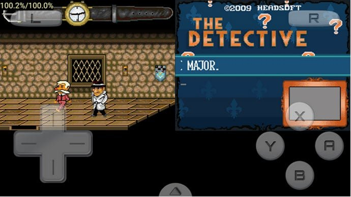DraStic DS Emulator - Best Free DS Emulator for Android