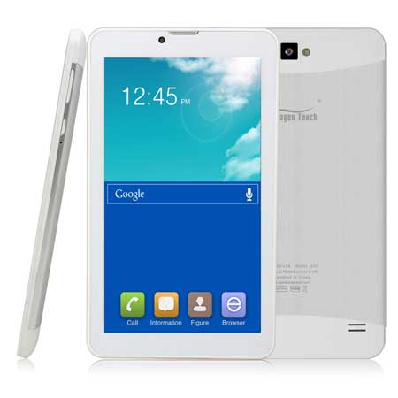 Dragon Touch E70 7'' 3G Tablet PC
