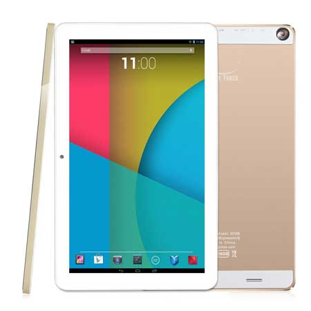 Dragon Touch M10X 10.1 inch Tablet