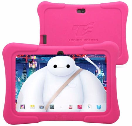 Best Dragon Touch Tablet Review