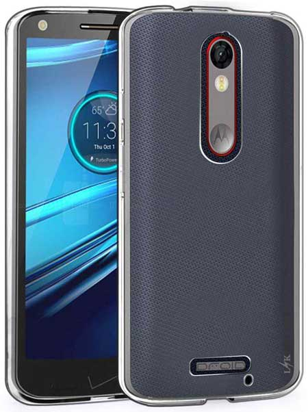 Droid Turbo 2 Case by LK Ultra - Best Motorola Droid Turbo 2 Accessories