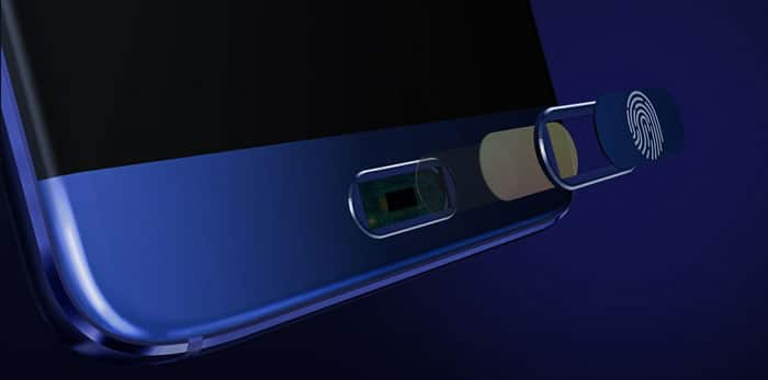 Features of Elephone S7 4G Phablet with Fingerprint Scanner