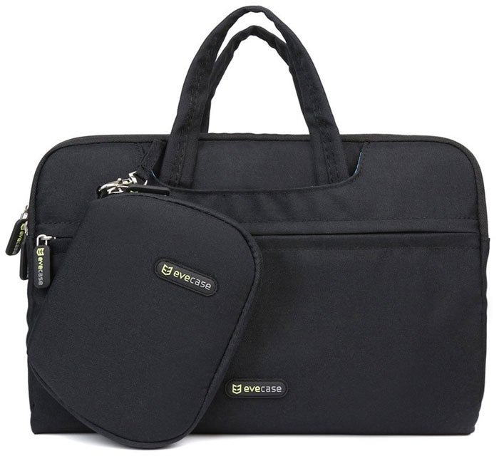 Evecase WaterProof Tablet Bag Carrying Case Briefcase for TabPro S