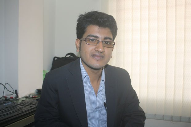Fakharuddin Manik