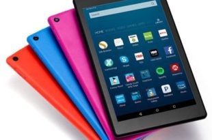 Fire HD 8 Tablet (Tablets with USB Port)