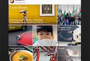 Flipboard: Best Android Magazine App