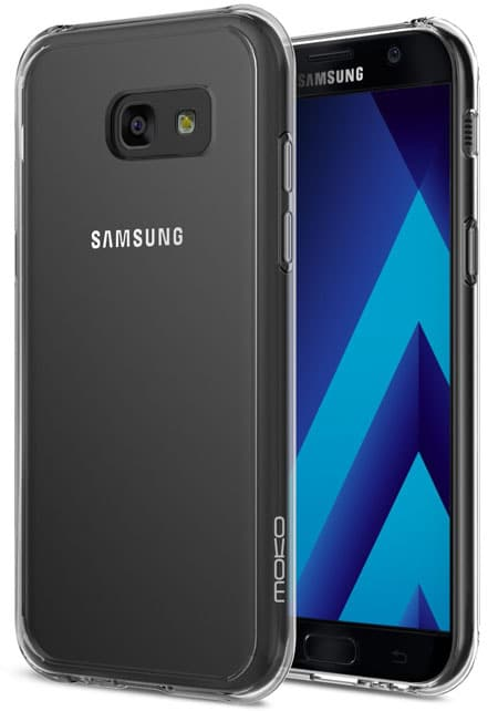 Galaxy A5 2017 Case by MoKo