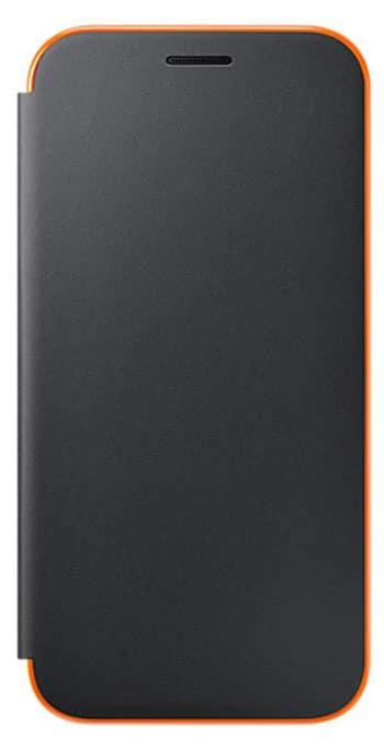 Galaxy A5 2017 Neon Flip Cover
