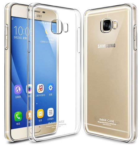 Samsung Galaxy C7 Cases