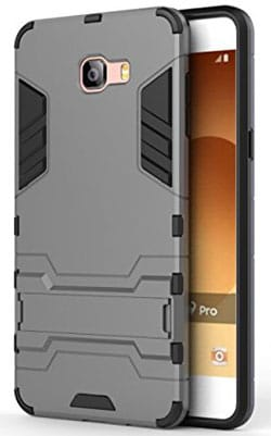 Galaxy C9 Pro Case by TopACE