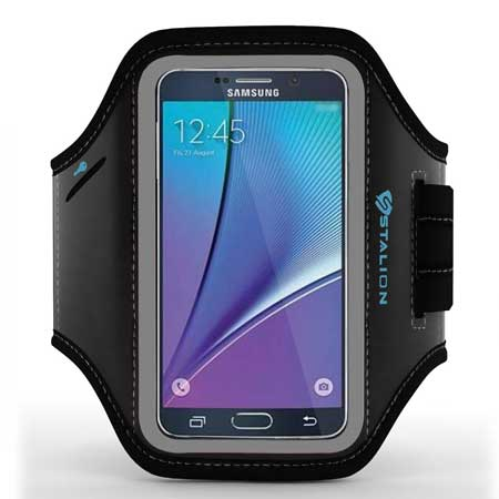 Galaxy Note 5 Armband by Stalion