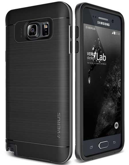 Galaxy Note 5 Case, Verus