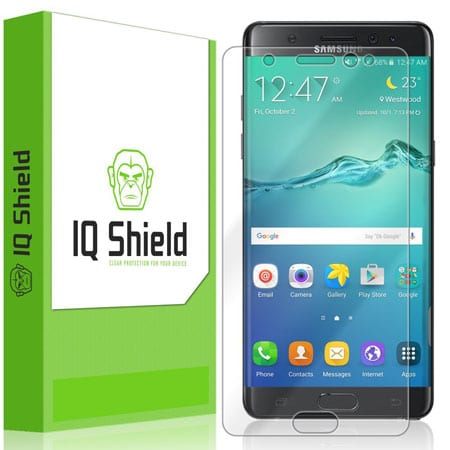 Galaxy Note 7 Screen Protector by IQ Shield