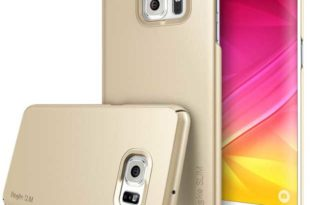 Galaxy S6 Edge+ / Plus Case, Ringke SLIM