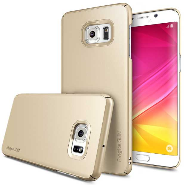 Galaxy S6 Edge+ / Plus Case, Ringke SLIM